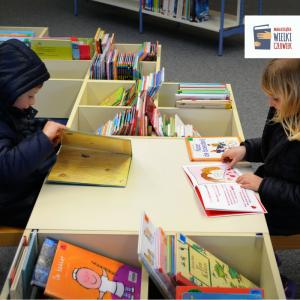 Jak Zachęcić Dziecko Do Czytania Wielki Człowiek